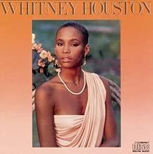 Whitney Houston by Whitney Houston (1985-04-29)