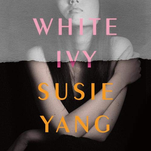 White Ivy cover art