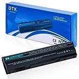 DTK Batterie Haute capacité pour DELL Latitude E5430 E5530 E5530 E6420 E6430 E6520 E6530 Inspiron 4420 5420 5425 7420 série 4720 Batterie pour ordinateur Portable [9 cellules 11.1 v 7800 mAh]