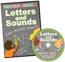 Best heidisongs letters and sounds dvd Reviews