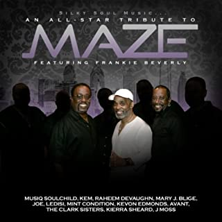 Best silky soul tribute to maze Reviews