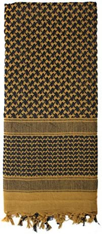 Top 10 Best shamagh tactical scarf