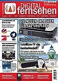 Die neuen 4K-Boxen für Sat und IPTV Geschenktipps Heft im Heft Alternative zu DVB-T2 HD