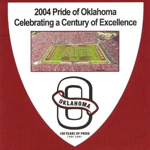 University of Oklahoma Bands & Gene Thrailkill