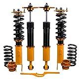 Coilover Coil Spring Kits for Dodge Charger 06-10 SRT-8 Adj. Height Shock Strut