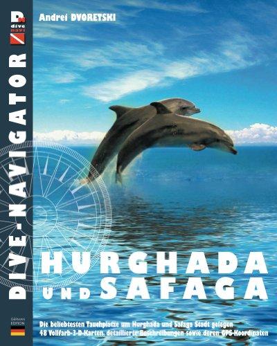 Dive-navigator HURGHADA und SAFAGA