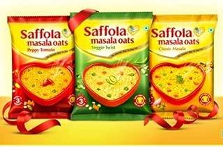Best saffola masala oats flavours Reviews
