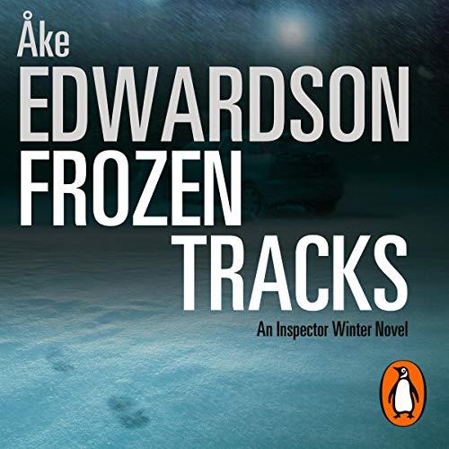 Frozen Tracks Titelbild