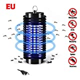 2020 Mosquito Killing Lamp LED Household Insect Repellent Mosquito Killer Mute Fly-Killer Lamp
