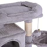 Zoom IMG-2 dibea rbol para gatos escalador