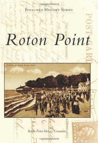 Roton Point (Postcard History)
