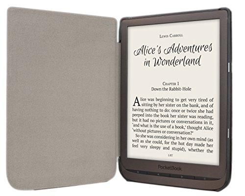 Tablet Case|Pocketbook|Blue|WPUC-740-S-BL