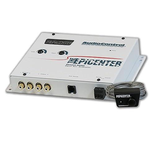 Car Audio Processor: Amazon com
