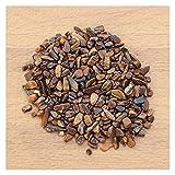YSJSPOL Piedras y Cristales 100g Pulido Gravedad Color Mezclado Piedras Decorativas para el Acuario (Color : As Shown, Size : XXL)