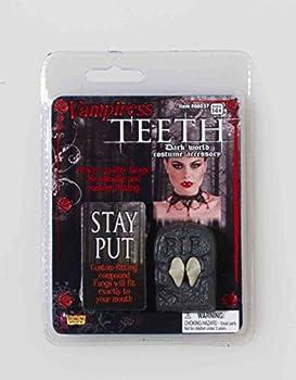 Best vampiress fangs Reviews