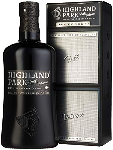 Highland Park Single Malt Whisky - Edition