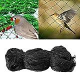 Red de Malla Cuadrada Red de jardín Aves de Corral Aviario Juego Bolígrafos para Proteger Plantas, Vegetales, árboles frutales