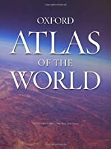 Best oxford atlas of the world 18th edition Reviews