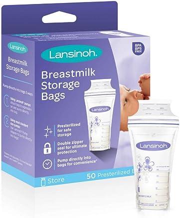 507c0292bda7f Lansinoh Breastmilk Storage Bags