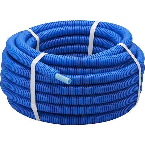 Tube PER Gainé Bleu Ø12-25M