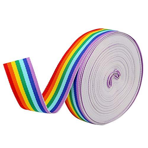 """Fête De Mariage Festival Craft Ruban Satin ~ 12 couleurs environ 22.86 m 3//8/""""10mm ~ 5//8/""""15mm 25 Yd"""