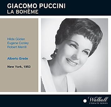 Puccini: La bohème (Recorded 1953)