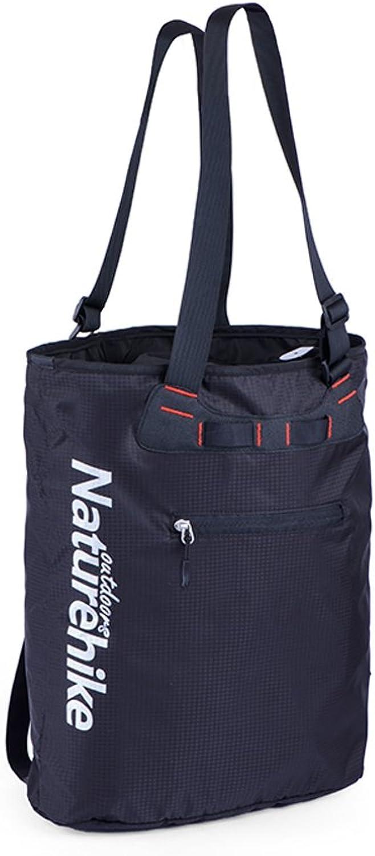 Outdoor Sports Backpack, Wearresistant Waterproof Multifunctional Shopping Bag Hiking And Leisure Travel Sports Rucksack, Unisex Breathable Shoulders Knapsack (15L)