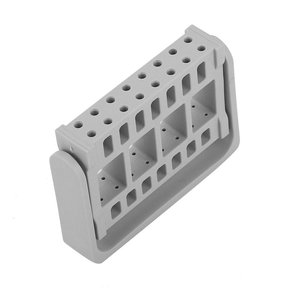 Uxsiya Prácticas Brocas de manicura de Efecto rápido para Uso doméstico(Gray): Amazon.es: Hogar