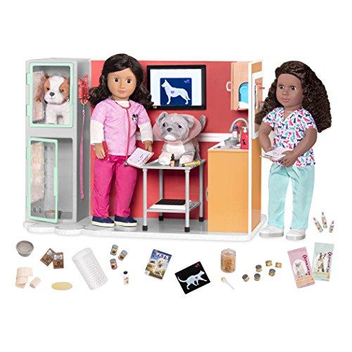Our Generation - Tierklinik