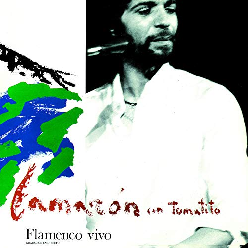 Flamenco Vivo (Vinilo De Color)