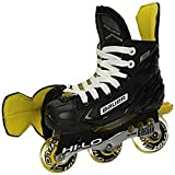 Inline Hockey Skates Review and Comparison