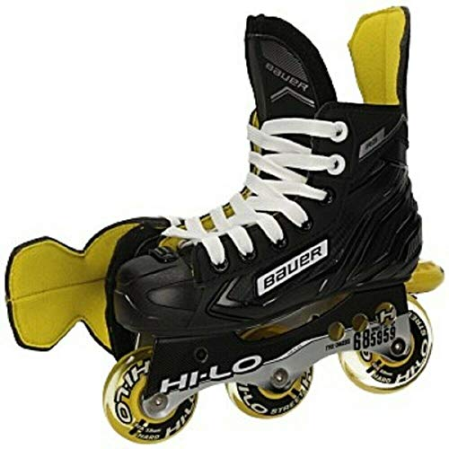 Bauer INLINEHOCKEY Skate RS - Youth, Größe:10Y = 27