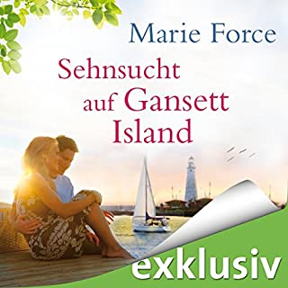 Sehnsucht auf Gansett Island Titelbild
