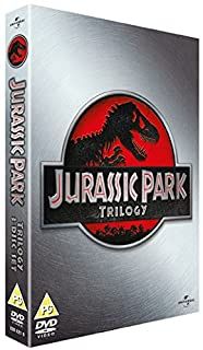 Jurassic Park Trilogy [DVD] (B0058DDVXW) | Amazon price tracker / tracking, Amazon price history charts, Amazon price watches, Amazon price drop alerts