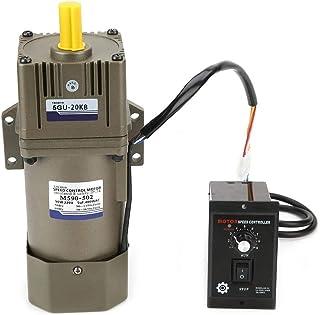 KEKEYANG AC 220V 90W el motor del engranaje, monofásico el motor del engranaje, asíncrono motor del engranaje, velocidad ajustable, for la industria de embalaje, Industria de Máquina-Herramienta (20K)