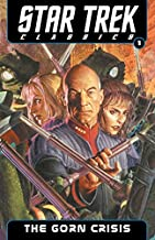 Star Trek Classics Vol. 1: The Gorn Crisis