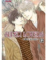 Super lovers (Vol. 12) (J-POP)