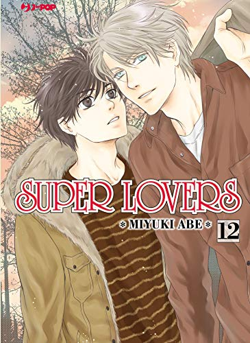 Super lovers: 12