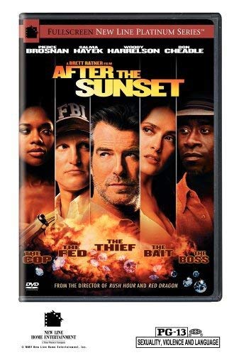 After the Sunset (Full Screen Edition) by Pierce Brosnan