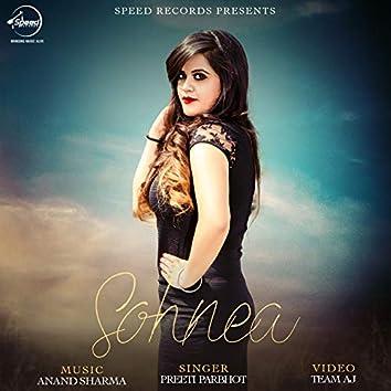 Sohnea - Single