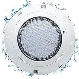 JONAS.C 12V 45W Pool Light Underwater Color Changing LED Lights RGB IP68 Inground Swimming Pool Light with Remote