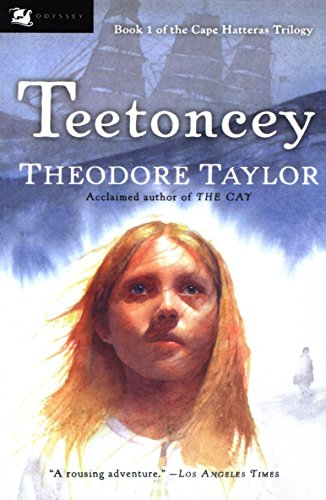 Download Teetoncey (Cape Hatteras Trilogy) (English Edition) B00I7JCFC2