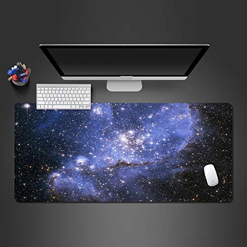 Personalisierte Malerei erweiterte Mauspad hochwertige Gummi-Spiel-Mauspad Computer-Tastatur-Pad cool Gaming-Mauspad 800x300x2