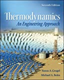 Thermodynamics. An engineering approach with student resources. Con DVD