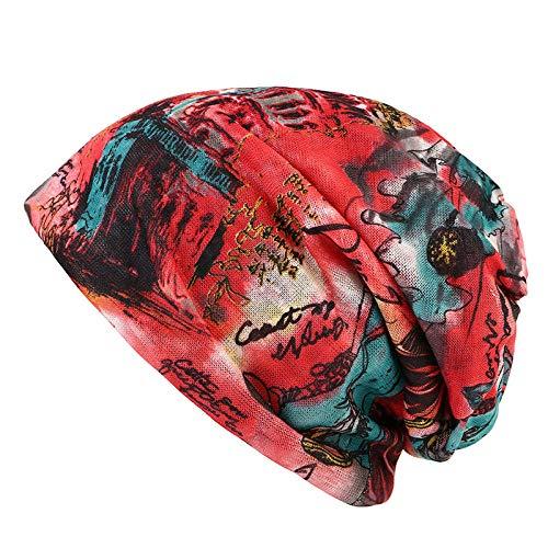 ZHAOSHOP Cappello Copricapo da Lettera a Forma di Cappello con Copricapo da Donna a Sezione Sottile, Numero Sette_M (56-58 cm)