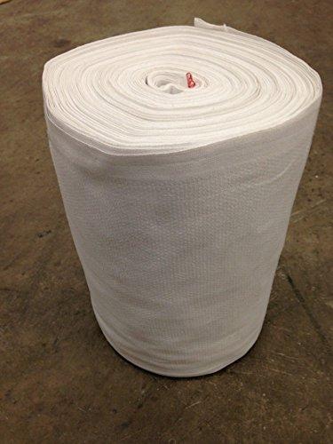 1 Rolle 100 Meter Putztücher Putztuchrolle Putzpapier Putztuch 100%Baumwolle