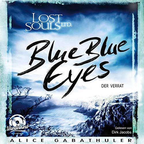 Blue Blue Eyes Titelbild
