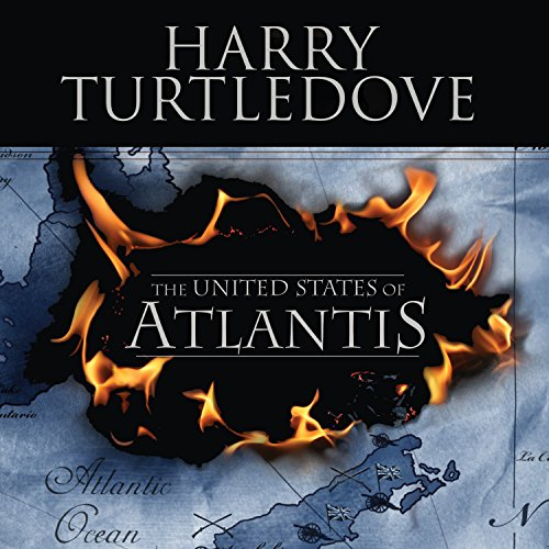The United States of Atlantis audiobook cover art