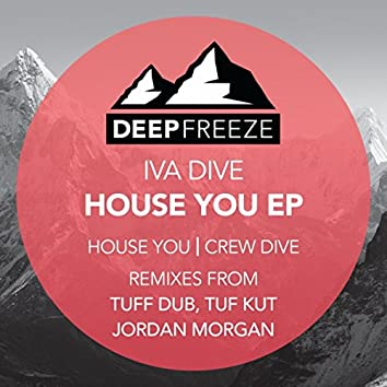 House You EP