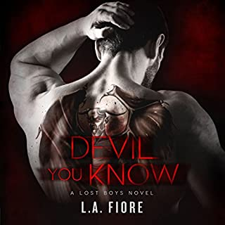 Devil You Know cover art